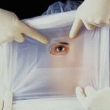 تولید انواع پک های چشمی