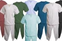 لباس بیمار مردانه تترون