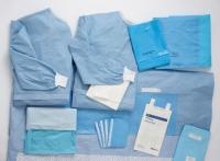 لباس یکبار مصرف مخصوص بیمار