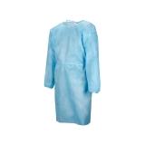 لباس مخصوص بیمار یکبار مصرف