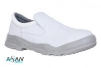 کفش کلین روم - دمپایی کلین روم