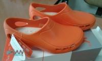 دمپایی آنتی استاتیک - کفش آنتی استاتیک - کفش قابل اتوکلاو - کفش اتاق عمل